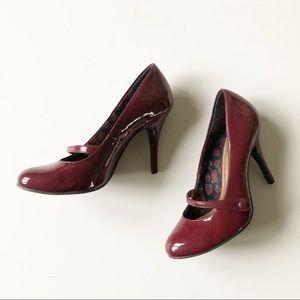 2/$10 American Eagle Mary Jane Heels/Size 8
